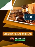 APLICAÇÃO DA LEI PENAL MILITAR