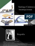 85949424 Santiago Calatrava Presentacion Pp
