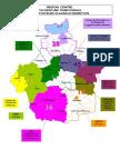 Carte Facilitateurs Région Centre