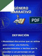 GENERO_NARRATIVO