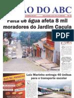 Jornal União do ABC - Edição 104