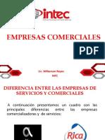 Empresas Comerciales (2)