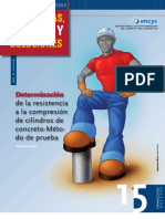 RESISTENCIA DEL CONCRETO