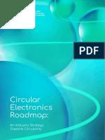 Circular Electronics Partnership Roadmap