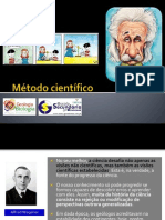 BG 2  - Método Científico e aulas Práticas