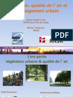 vegetation pollution