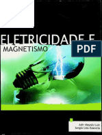 Adir Moysés - Eletricidade e Magnetismo