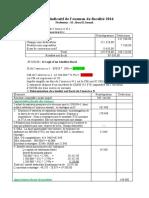 Corrig+® Examen fiscalit+® S5 Mr abou el jaouad