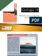 G15 - Métodos para o estudo do interior da Terra
