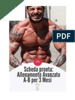 Scheda+Allenamento+Avanzato