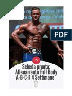 Scheda+Full+Body