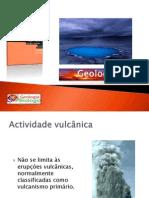 G18 - Vulcanismo Secundário