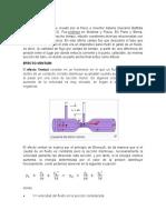 El Tubo de Venturi fue creado por el físico e inventor italiano Giovanni Battista Venturi