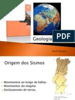 G21 - Sismologia 1