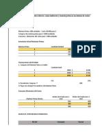 Elaboracion de Estados Financieros de proposito especial-costos - copia