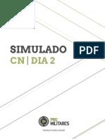 Simulado IV - Fase 2