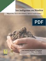 Los Pueblos Indígenas en Sinaloa. Migración, Interculturalidad y saberes tradicionales.