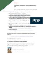 Trabajo de Comprensión de Lectura ^Jséptimo (Recuperado Automáticamente)