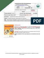 GUIA 2  P1 POSICIONES-CIRCUNFE 9°
