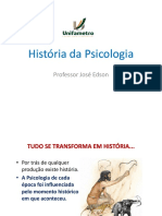 histriadapsicologia-aula 3 [Modo de Compatibilidade]