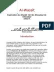 Al-Wassît