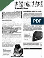 Cs Sociales - Ficha Nº 06