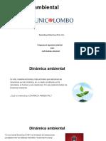 Session 1. Environmental Dynamics.en.es