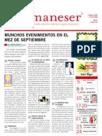 Nnumero 20, Oktubre 2006