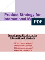 Product Strategy for Interntional Markets-01.02