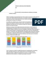 Analisis a sifras del sector financiero