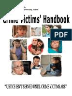 Crime Victims Handbook 013012 English