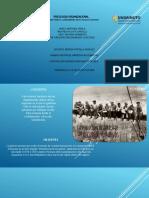 Evolucion historica de los recursos humanos