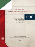 Apuntes Del Problema de Ingenieria