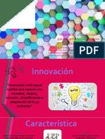 ACT 3. Innovación y creatividad para generación de ideas de negocio