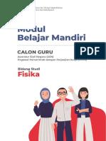 Modul Bahan Belajar-Fisika 2021