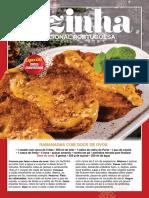 TVmais Cozinha Tradicional Portuguesa - Nº 235
