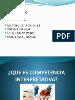 Ucc Presentacion cia Interpretativa