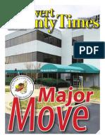 2021-03-25 Calvert County Times
