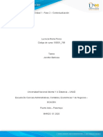 Matriz 1 - Ficha de lectura Fase 2 Lucrecia Reina