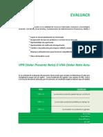 Clase - VPN, TIR, TIO