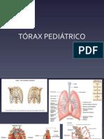 torax ped