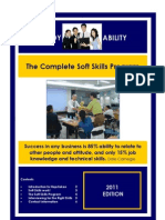 The Soft Skills Program