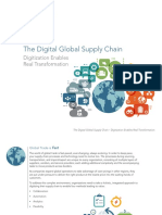 Amber Road The Digital Supply Chain eBook