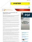 Rastreamento - Análise de Mercado 2010 Logweb