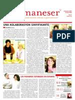 Numero 22, Desembre 2006