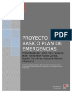 plan de emergenciass