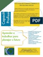 Workforce Development Flyer