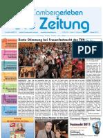 BadCambergErleben / KW 09 / 04.03.2011 / Die Zeitung als E-Paper