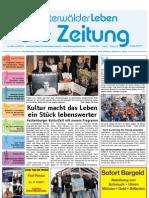 WesterwälderLeben / KW 09 / 04.03.2011 / Die Zeitung als E-Paper