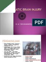 Kuliah Blok Neuroscience